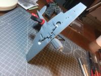 Spitfire MK I